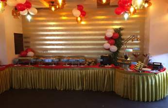 birthday party caterers in gurgaon